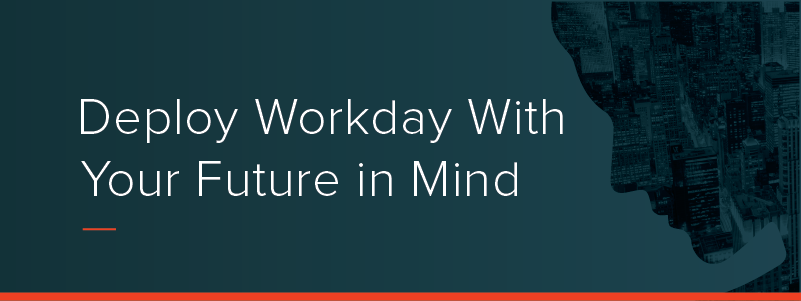 Deploying with the Future in Mind
