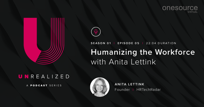 Humanizing the Workforce with Anita Lettink