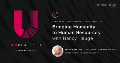 Bringing Humanity to Human Resources with Nancy Hauge