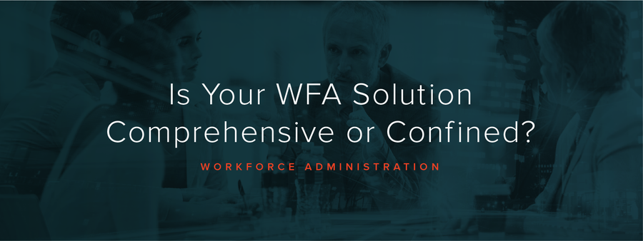 Can Global WFA Break the Chains of HR Burden?