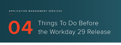 4 Things To Do Before the Workday 29