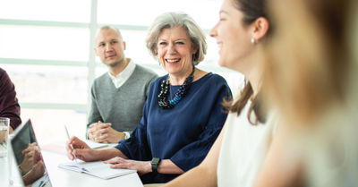 5 Tips for Managing Multi-Generational Teams