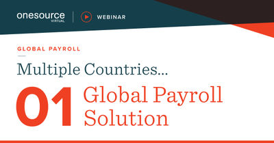Global Payroll Solutions You Didn't Know Existed