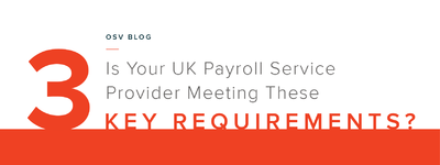 Technology, Expertise and Service Create a Unified UK Payroll Solution