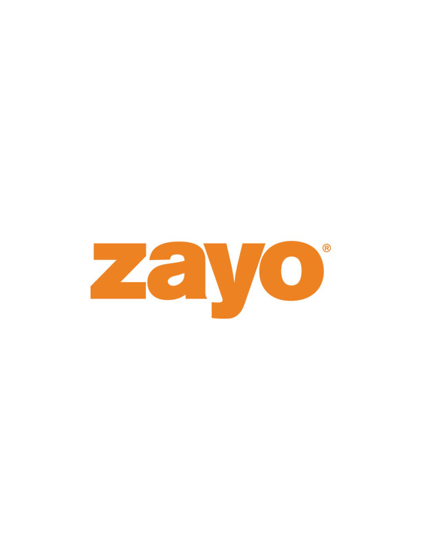Customer Case Study: Zayo by the Numbers