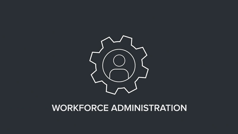 Global Workforce Administration-EMEA