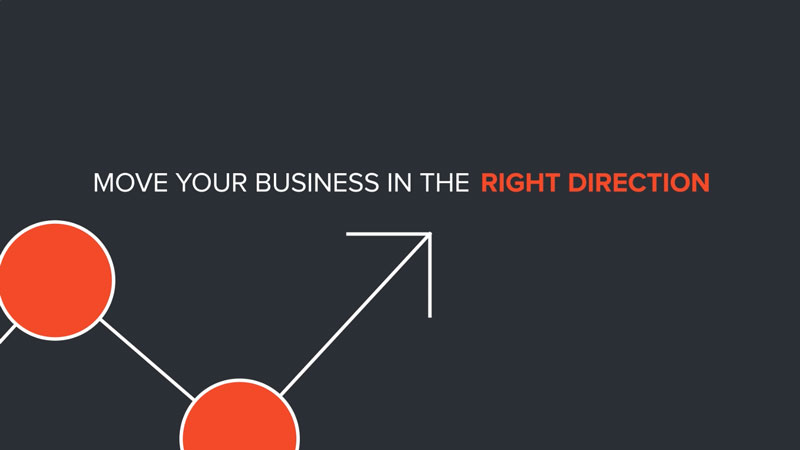 Move Your Business in the Right Direction With AMS